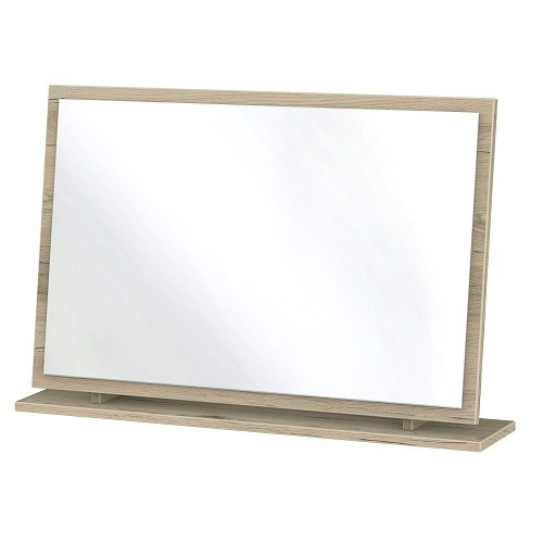 Camden Large Dressing Table Mirror (available in a wide range of colour finishes)