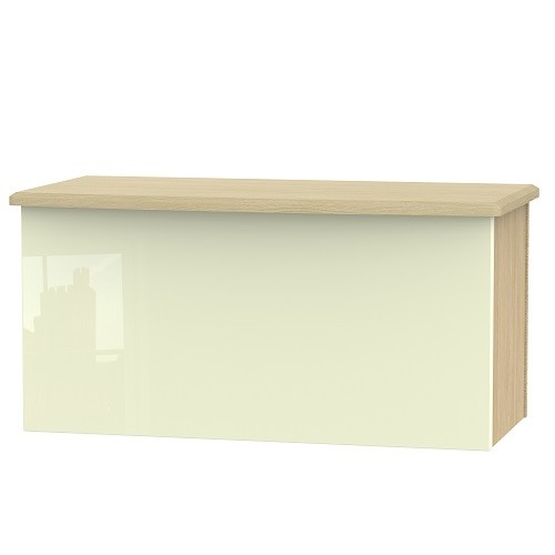 Knightsbridge Blanket Box Ottoman (available in a wide range of colour finishes)