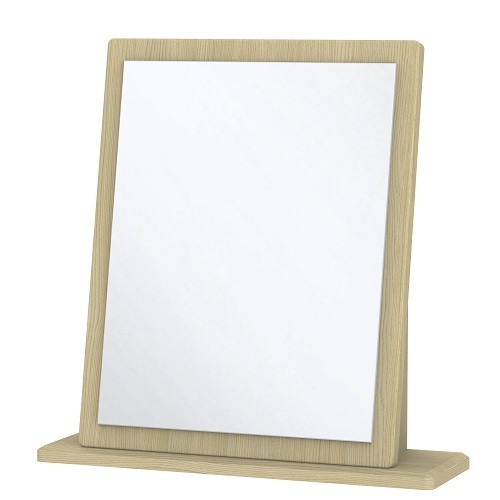 Knightsbridge Small Dressing Table Mirror (available in a wide range of colour finishes)