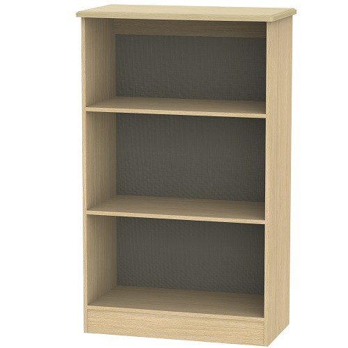 Knightsbridge Bookcase (available in a wide range of colour finishes)