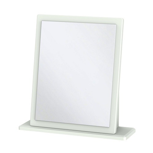 Victoria Small Dressing Table Mirror (available in 3 colour finishes)