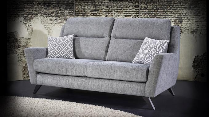 Fairfield 3 Seater Sofa Available In
