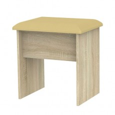 Avon Dressing Table Stool (available in 4 colour finishes)