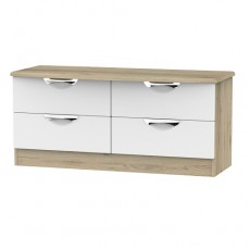 Camden 4 Drawer Bed Box (available in a wide range of colour finishes)