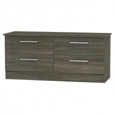 Colorado 4 Drawer Bed Box (available in 9 colour finishes)