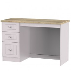 Vienna Office/Bedroom 3 Drawer Desk (Available in 3 Colour Finishes)