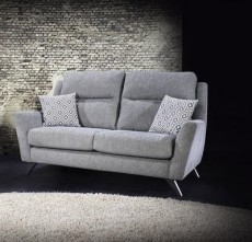 Fairfield 2 Seater Sofa (available in various fabrics)