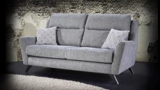 Fairfield 3 Seater Sofa (available in various fabrics)