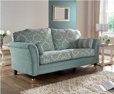Galaxy 3 Seater Sofa (available in a wide range of fabrics)