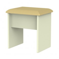 Kingston Dressing Table Stool (available in 3 colour finishes)