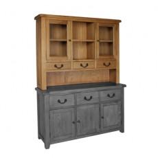 Somerville Light Oak Waxed Dresser Top