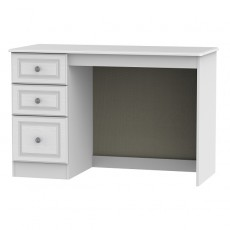 Vermont Office/Bedroom 3 Drawer Desk (available in a choice of 5 Finishes)