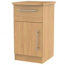 Sherwood One Door Locker (available in 5 colour finishes)