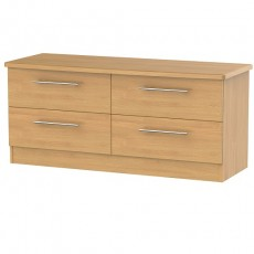 Sherwood 4 Drawer Bed Box (available in 5 colour finishes)