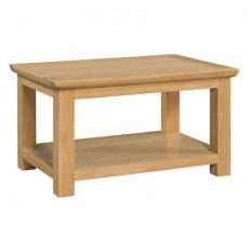 Siento Light Oak Standard Coffee Table