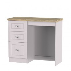 Montana 3 Drawer Vanity Dressing Table (Available in 3 Colour Finishes)