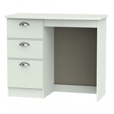 Victoria 3 Drawer Vanity Dressing Table (available in 3 colour finishes)