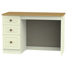 Warwick  Office/Bedroom 3 Drawer Desk (available in 5 colour finishes)