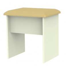 Arlington Dressing Table Stool (available in 4 colour finishes)