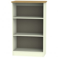 Warwick  Bookcase (available in 5 colour finishes)